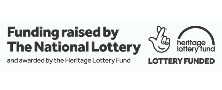 Heritage Lottery Funded project