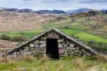 Eskdale - Peat hut @ Hodgson