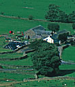 Farm in the Lake District