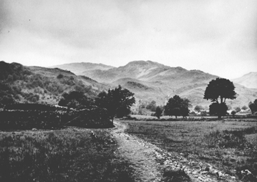 Easedale to Sour Milk Gill, Grasmere