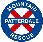 Patterdale Mountain Rescue logo