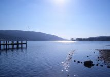 Coniston Water © Paul Reynolds <a href='https://www.eryri-npa.gov.uk/archived/misc/study-centre-old/professional-training/professional-booking-form-folder/booking-form624'>Large image</a>