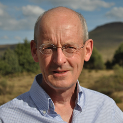 New Lake District National Park Member Steve Curl