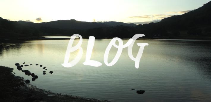 Evening walks blog