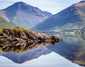 View of Wasdale