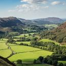 Eskdale in the Lake District