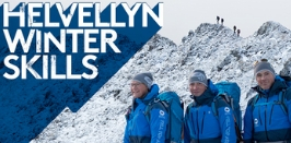 Felltop Assessors on Helvellyn%