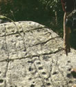 Ullswater rock art - click for larger image