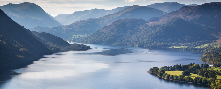Lake District World Heritage Site