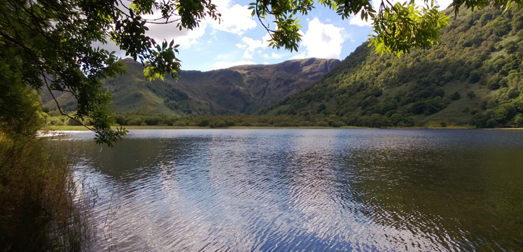Discover secret Lakeland on a guided walks