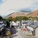 Broadgate Orchard, a new affordable housing development at Grasmere.