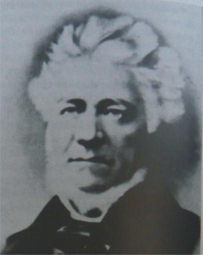 John Barratt, Copper Mine Manager in the Victorian period