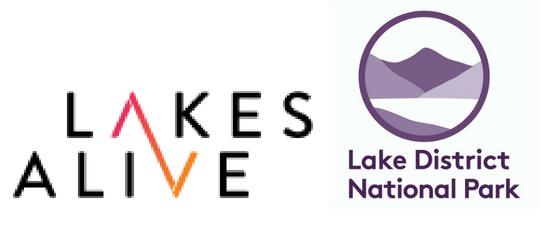 Lakes Alive logo