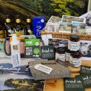 Lake District products featuring the new brand