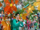 Staveley Carnival © Andrea Hills.