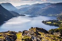 English Lake District World Heritage Site