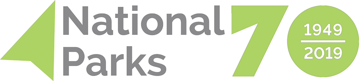 National Parks UK logo