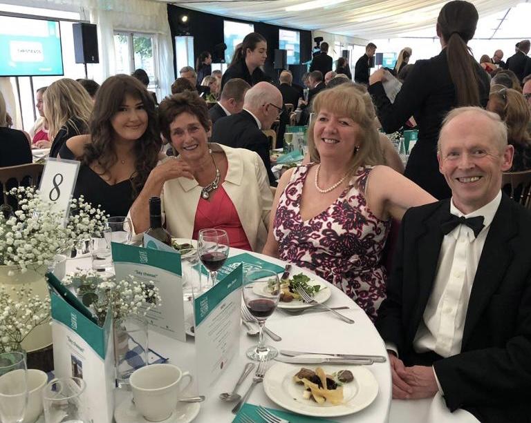 Cumbria tourism awards