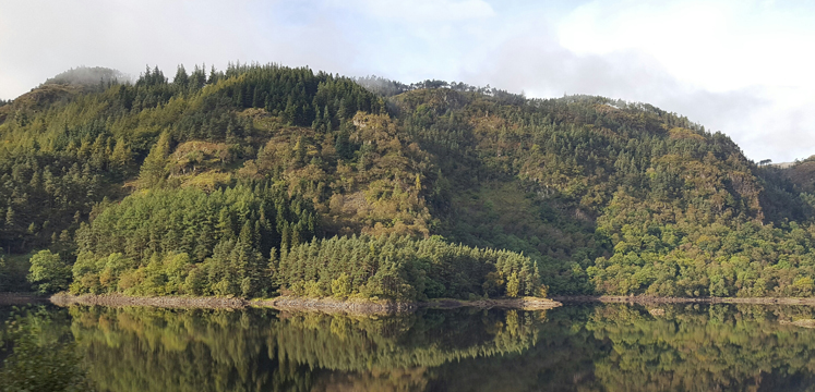 Beautiful Thirlmere