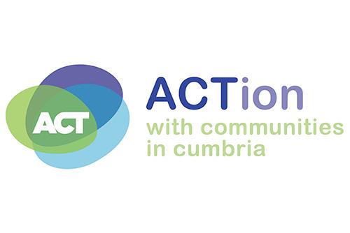 Action with communities in Cumbria