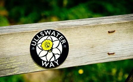 Ullswater Way