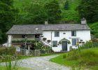 Coniston - Tilberthwaite Farm cottage