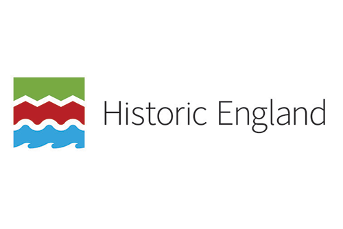 Historic England logo