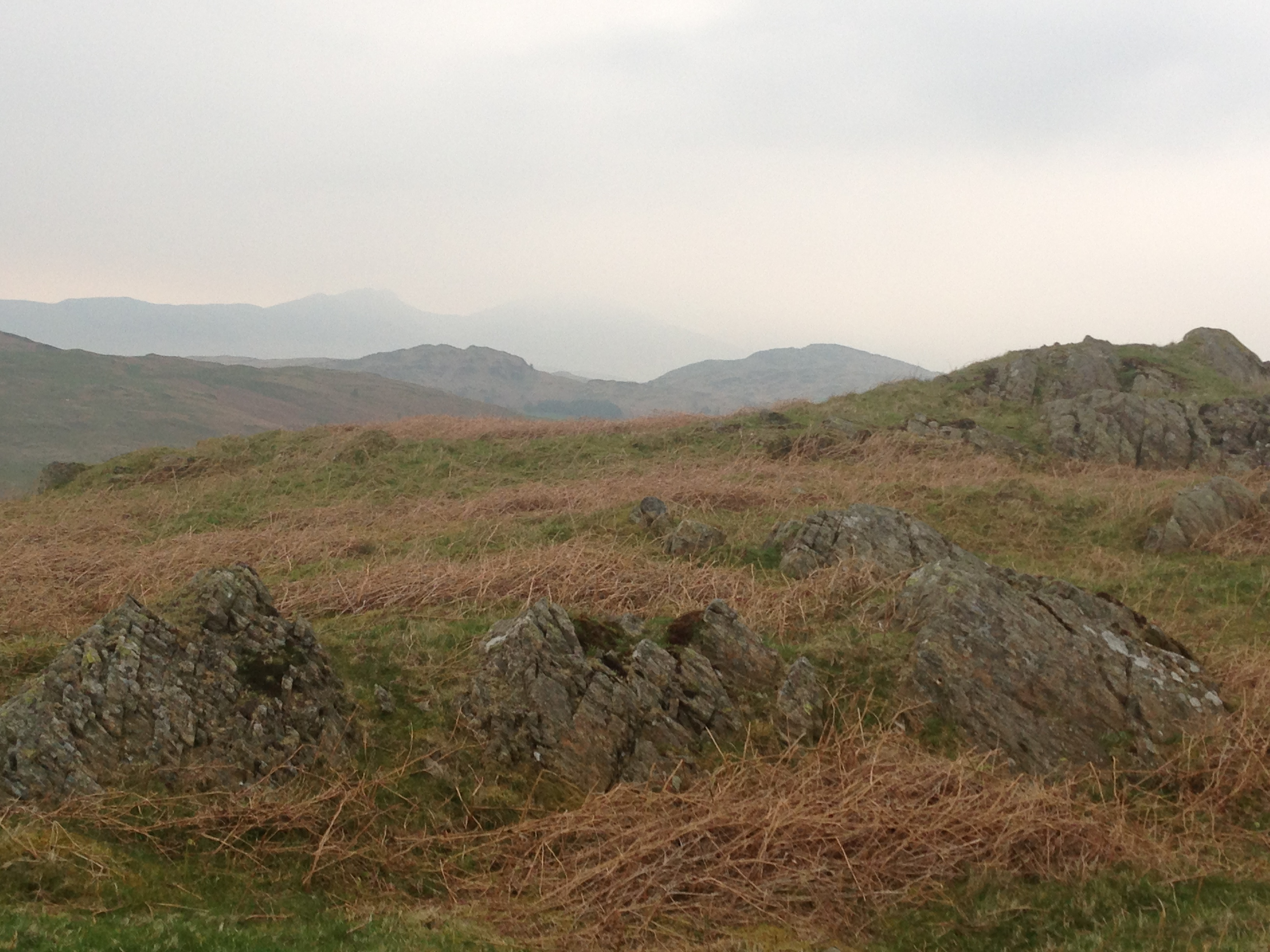 Common land in the Lake District