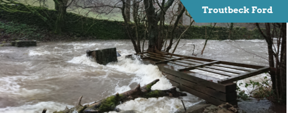 Troutbeck Ford