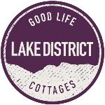 Goof Life Lake District logo