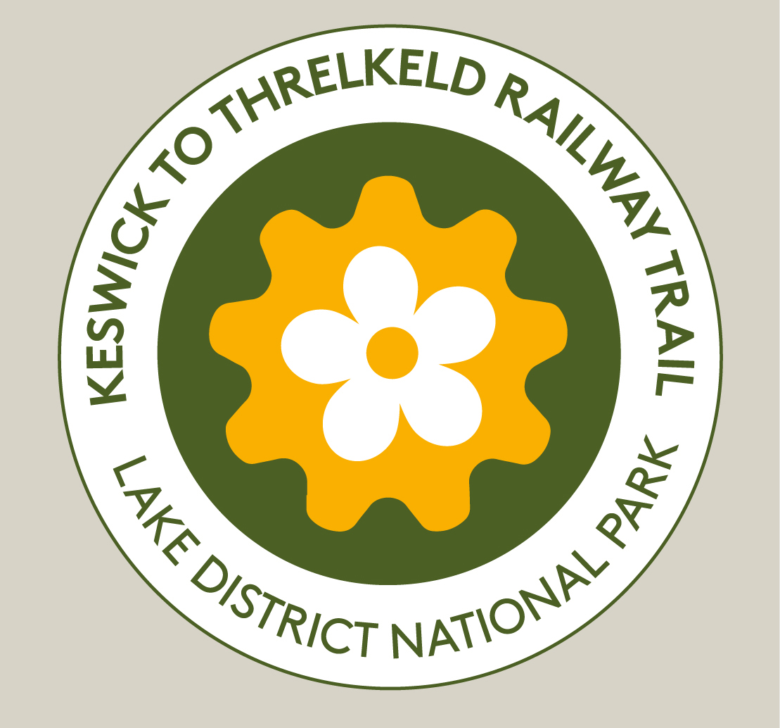 Keswick to Threlkeld Railway Trail - Lake District National Park