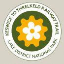 Keswick to Threlkeld Railway Trail - Lake District National Park