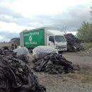 Recycling farm plastic