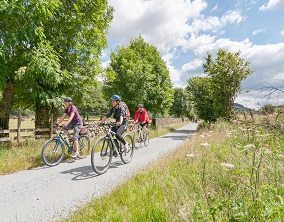 Lake District cycle rides for health and wellbeing