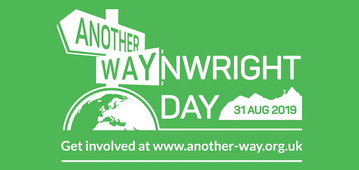Another Wainwright Day logo