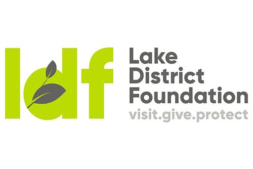 Lake District Foundation logo