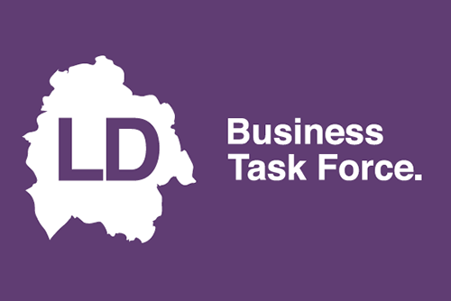 Lake District Business Task Force