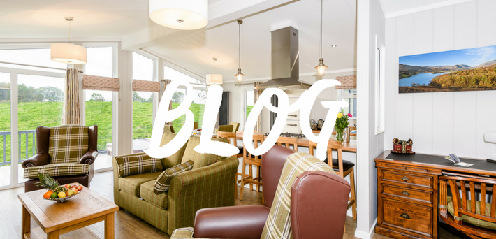 Accommodation options in the Lake District