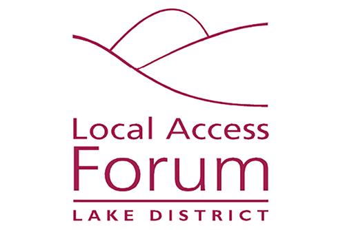 Local Access Forum logo