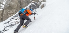 Winter Skills course%