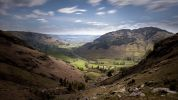The Langdale Valley Views / Harry Johnson Photography @harryfoto_